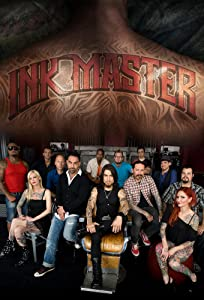 New movies downloads Ink Master Redemption: Down the Redemption Highway [480x320]