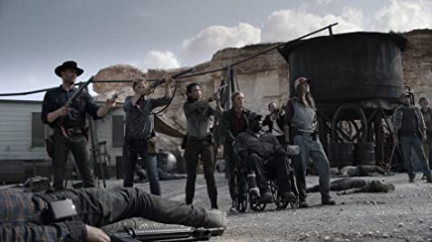 the walking dead staffel 6 im tv