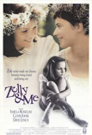 Zelly and Me Poster