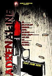 Adrenaline Poster