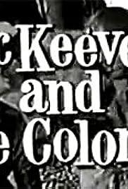 General McKeever Poster