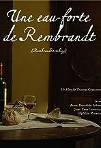 Une eau-forte de Rembrandt: Rembrandt's etching