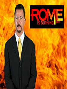 Filmtrailere i hd gratis nedlasting Rome Is Burning: Episode dated 3 December 2009 [mp4] [1020p] [320p]