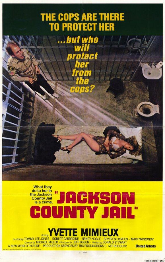 Jackson County Jail (1976) - IMDb