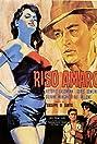 Bitter Rice (1949) Poster