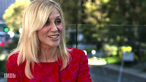 How Judith Light Barely Held It Together to Get an Emmy Nom