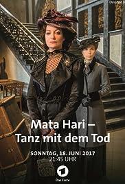 Mata Hari: Tanz mit dem Tod Poster