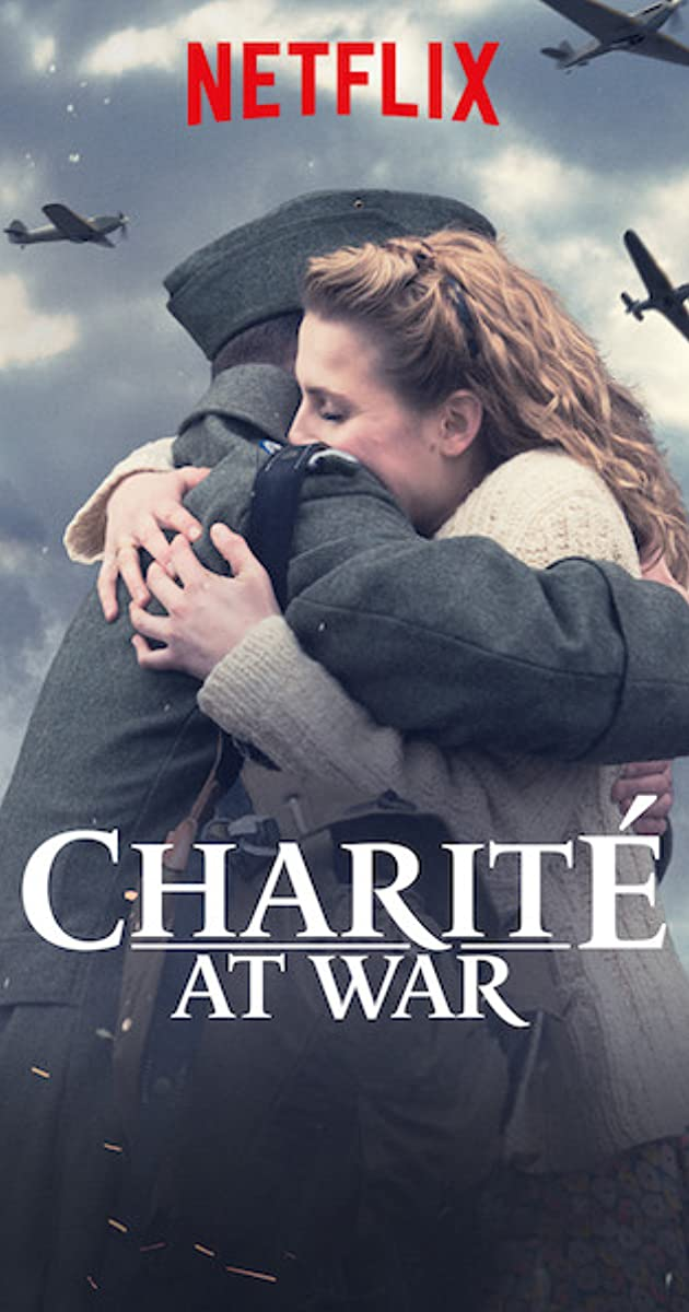 Download Charité at War or watch streaming online complete episodes of  Season 1 in HD 720p 1080p using torrent