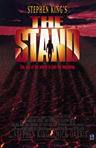MP4 movies downloads for psp The Stand USA [320p]