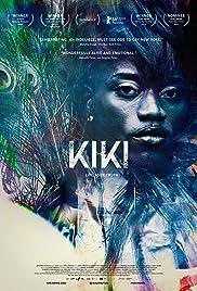 Kiki Poster