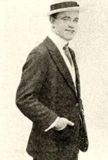 Elmer Booth Picture