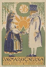 Ingmarssönerna Poster