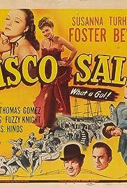 Frisco Sal Poster