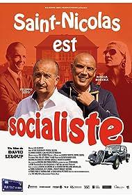 Saint-Nicolas est socialiste (2020)