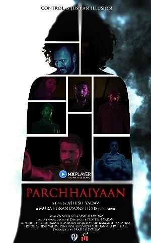 Parchhaiyaan movie, song and  lyrics