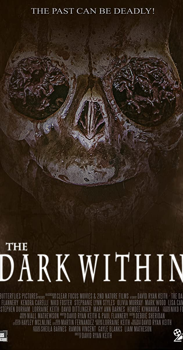 The Dark Within (2018) Subtitles