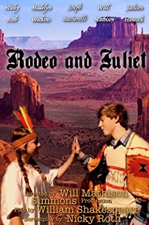 Where to stream Rodeo and Juliet