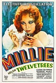 Millie (1931) Poster - Movie Forum, Cast, Reviews