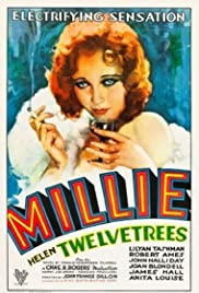 Millie (1931) Poster - Movie Forum, Cast, Reviews
