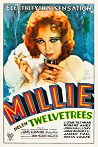 Watch mega video movies Millie by William A. Wellman [2160p]