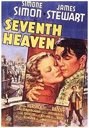 Where to stream Seventh Heaven