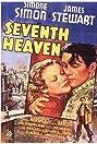 Seventh Heaven (1937) Poster