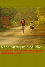 Nachmittag in Siedlisko