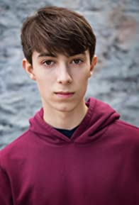 Primary photo for Lucas Oktay