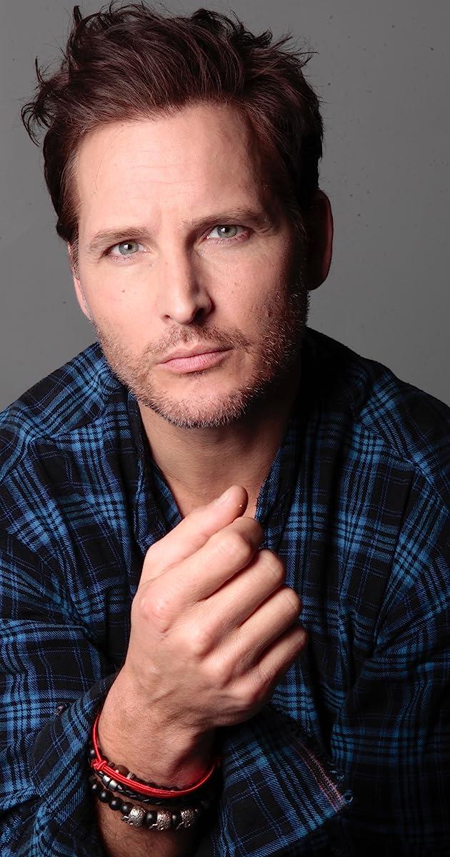 Peter Facinelli - IMDb