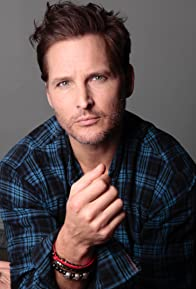 Primary photo for Peter Facinelli