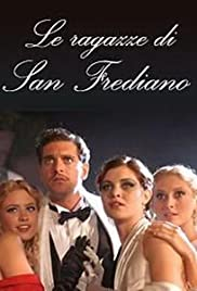 The Girls of San Frediano Poster