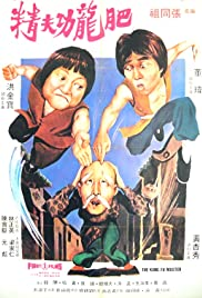 The Incredible Kung Fu Master Poster