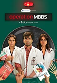 Operation MBBS (2020) (Hindi)
