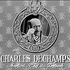 Charles Dechamps in Les beaux jours du roi Murat (1947)