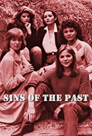 Sins of the Past Poster