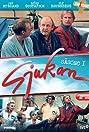 Sjukan (1995) Poster