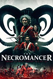 The Necromancer Poster
