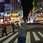 Jonathan Sherr in Love in Tokyo (2015)