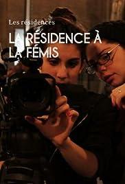 Courts-métrages des élèves de la Résidence à La Fémis