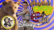 La semana de dominación de Disney