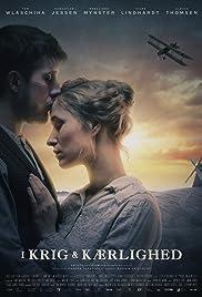 I krig & kærlighed Poster