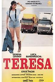 Teresa (1987) film en francais gratuit