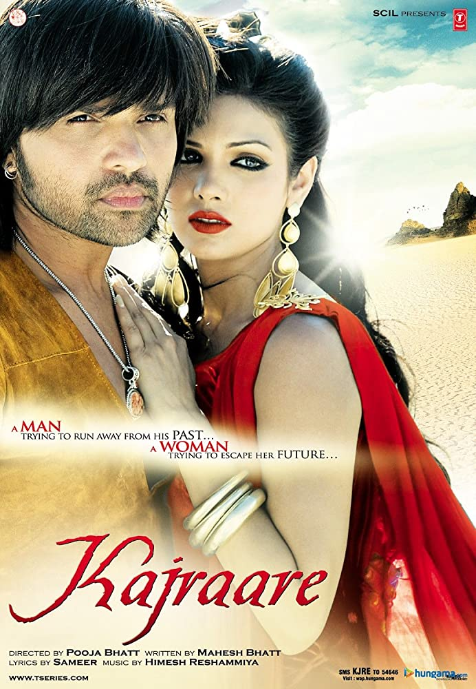 Kajraare 2010 Hindi Movie AMZN WebRip 300mb 480p 1GB 720p 3GB 9GB 1080p