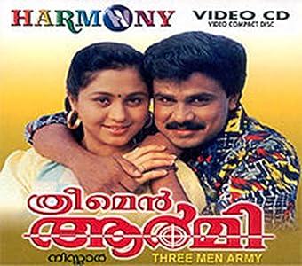 Single movie downloads Three Men Army by Aashiq Abu [mov]