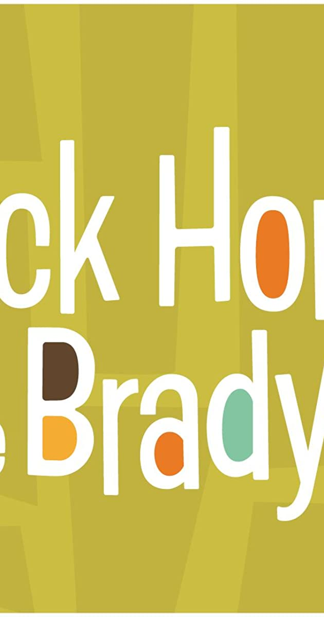 download scarica gratuito Back Home with the Bradys o streaming Stagione 1 episodio completa in HD 720p 1080p con torrent