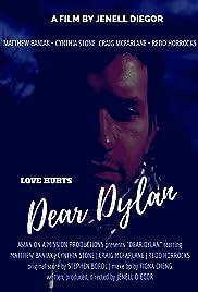 Dear Dylan Poster