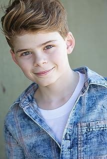 Merrick Hanna Picture