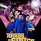 Arabs in Space (2018)
