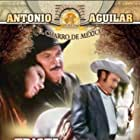 Antonio Aguilar and Flor Silvestre in Triste recuerdo (1991)