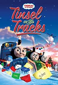 Primary photo for Thomas & Friends: Tinsel on the Tracks